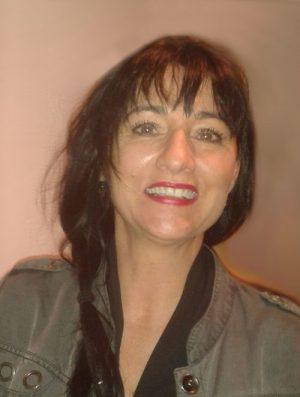 Helga Schwed